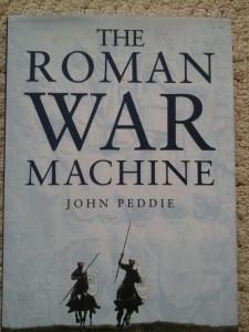roman war machine