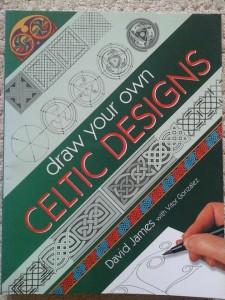 draw celtic design