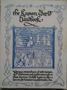 known worlde handbook