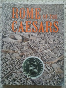 rome of the caesers