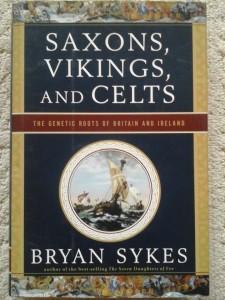 saxons vikings celts
