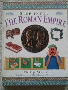 step into roman empire